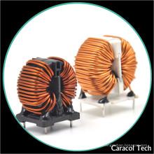 100 henry Power Ferrite Core Toroidal Transformer Inductor para carregador de viagem
