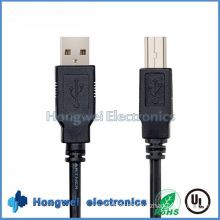 1 M 480 Gbps Standard USB 2.0 Am to Bm Printer USB Cable