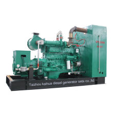 Generador de gas natural 500kw-1000kw