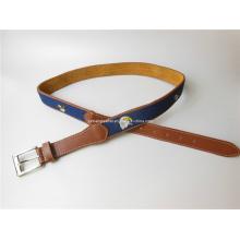 New Styles Womens Fashion Leather Belt (JBZP048)