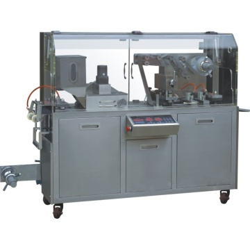 DPB80 Blister Packing Machine
