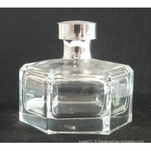Fabrication de bouteille de verre Parfum de voiture Fabriqué en Chine OEM / ODM Acceptable