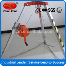 Protect Rescue Workplace Safety Tripod with 17.3kg