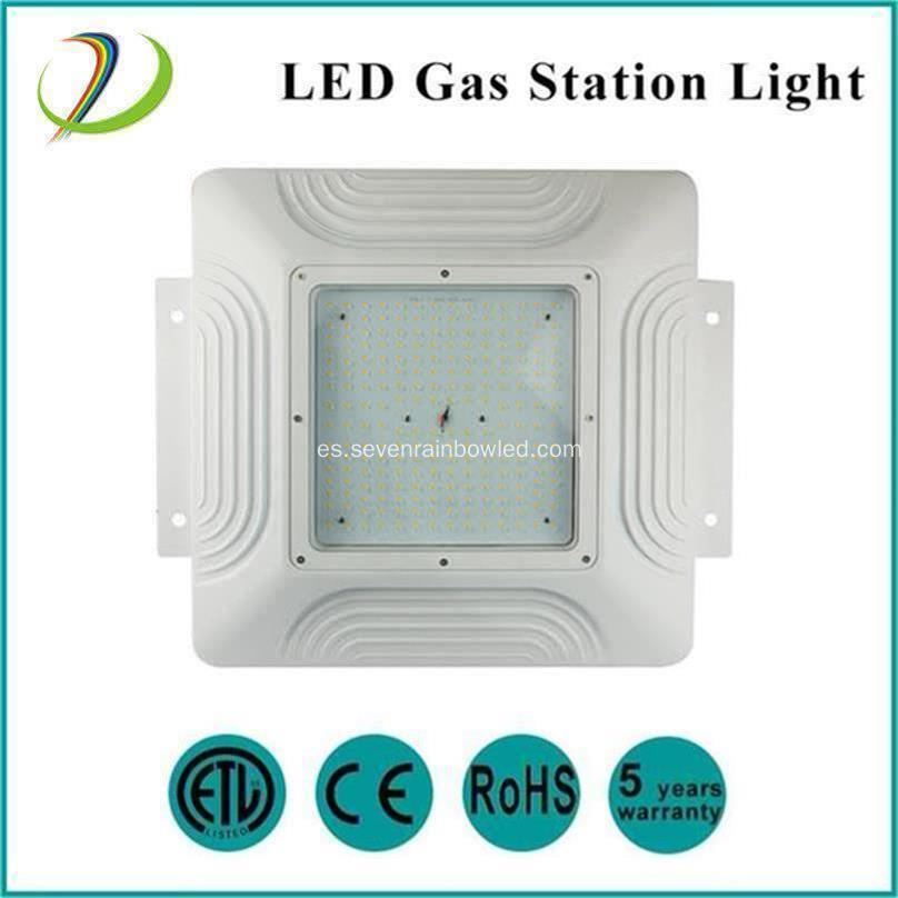 Iluminación LED 150W LED Gas Station Light