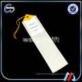 Cloth colorful printable Bronzing award ribbons