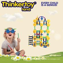 Éducatif Magic Cube Baby Magic Building Block Toy