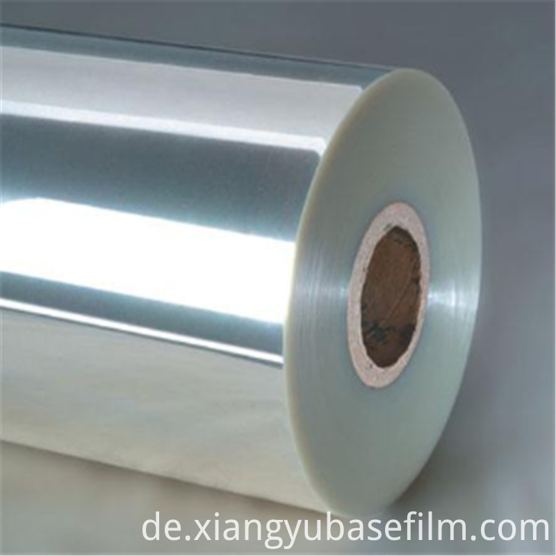 Electronic Insulation Base Film 3