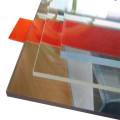 Material Vollpappe Dach Kunststoff Polycarbonat Pc Sheet