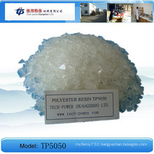 Tp5050- Polyester Resin for Powder Coating
