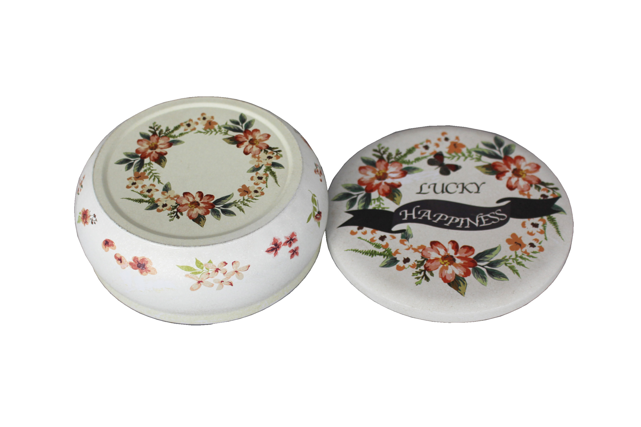 candle tin box