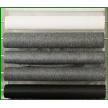 Adhesive Nonwoven Fabric for Garmen