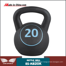 New Pink 1 Pood Kettlebell Calories Burned for Sale