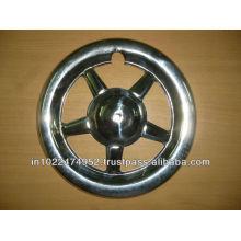 roda de automóvel