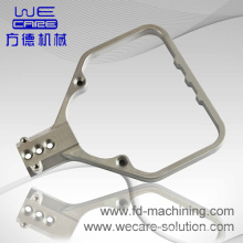 Investment Casting for Engineering Machinery Parts with ISO9001