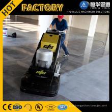 Venda de fábrica melhor máquina de polimento e moagem de piso de concreto com melhor preço