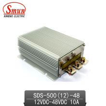 12V-48VDC 10A DC-DC Converter Car Power Supply com Ce RoHS