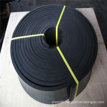 20 Cm Width Strip Rubber Sheet