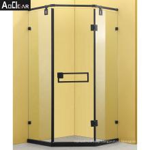 Aokeliya luxury aluminium shower cubicles bunnings doors for shower
