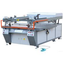 TM-120140 Semi-Automatic 1200X1400m Oblique Arm Big Poster Screen Printer