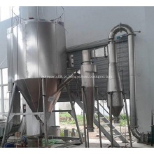 Alta velocidade centrífuga Spark Plug Material Spray Dryer