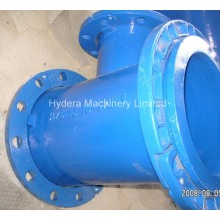 Vortex Loose Flanged Pipe Fitting