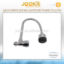 2015 extension hose sprinkle kitchen faucet with universal Tube