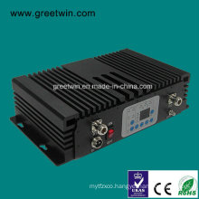 PCS1900 Band Selective Repeater Signal Booster with Movable Central Frequency