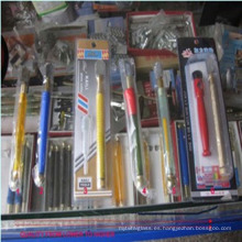 Varios tipos de cortador de vidrio