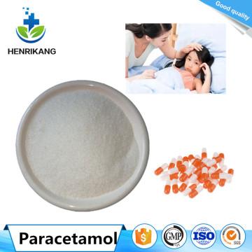 Pharmaceutical acetaminophen aspirin VS a paracetamol 500mg