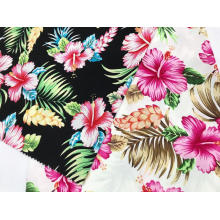 100% Katun Stretch Twill Printing Fabric