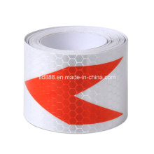 "Fashion 2""X10′ 3m Reflective Safety Warning Conspicuity Tape"