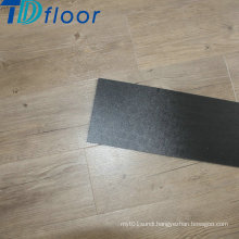Wood Grain PVC Luxury Planks Dry Back Floor