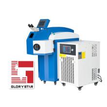 Laser Welding /Soldering Machine for Jewelry