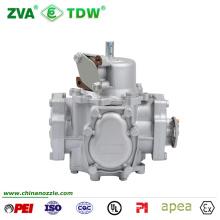 Electromagnetic Oil Fuel Flowmeter Price Gasoline Measuring Petrol Measuring Flow Meter for Fuel Dispenser