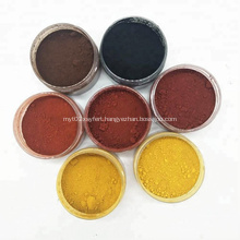 Iron Oxide Red 120 For Chemical Fertilizer