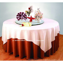 Table Cloth for Round Table (YC0296)