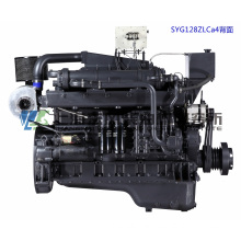 200.5kw/1500. G128 Marine Diesel Engine. Shanghai Dongfeng Diesel Engine for Marine Engine. Sdec Engine