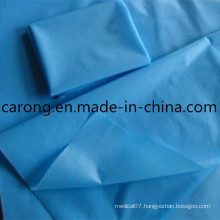 Sterile Disposable Medical Hospistal Used Non-Woven Bedsheet