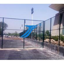 Sports Fence/Diamond Mesh/PVC Coated Chain Link Fence