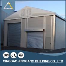 New Design Prefab Steel or Galvanized Warehouse Art Steel