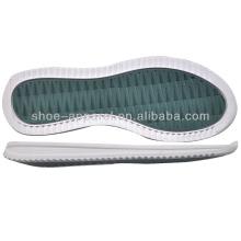 Popular fashion casual phylon sole/outsole