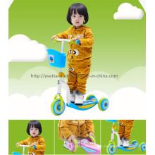 Kids Mini Scooter with En 71 Certification (YVC-007-1)