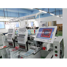 4 head embroidery machines supplier in uae
