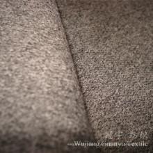 Декоративные кашемир шерсть как ткань полиэфира для крышки софы