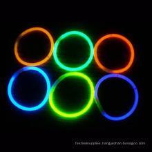 Christmas Occasion glow stick bracelet
