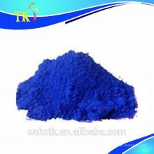 Reactive Blue 21Dye 150% para fibra e tecido