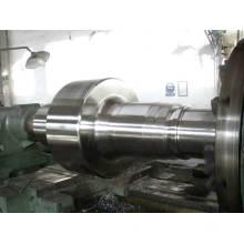 Graphite Cast Steel Rolls