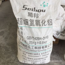 Special Aluminum Hydroxide for The Silicone