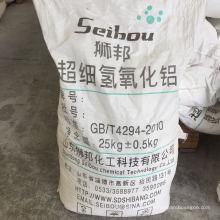 Специальный гидроксид алюминия для силикона