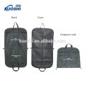 Foldable garment bag dry cleaning